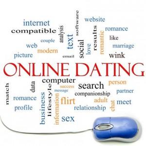 Dating online is een geweldige manier