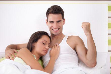 Je penis vergroten met pillen zodat je seksparter ook blij wordt